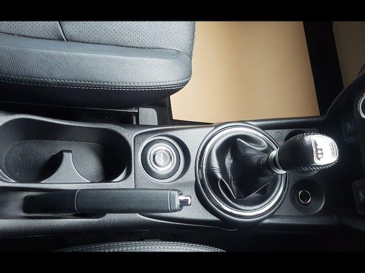 Mitsubishi ASX 1.6 Di-d 4 2017