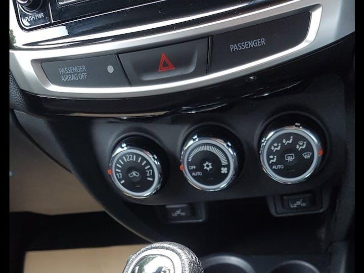 Mitsubishi ASX 1.6 3 2017