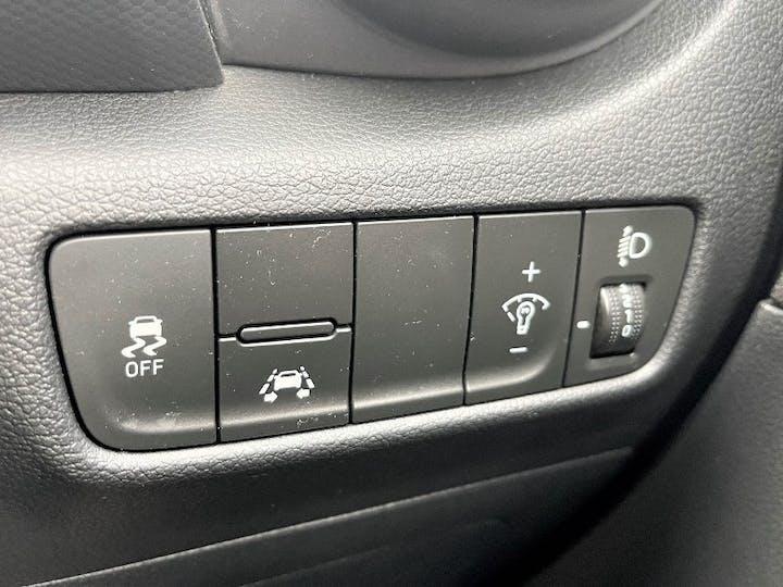 Hyundai Kona 1.0 T-gdi Play 2019