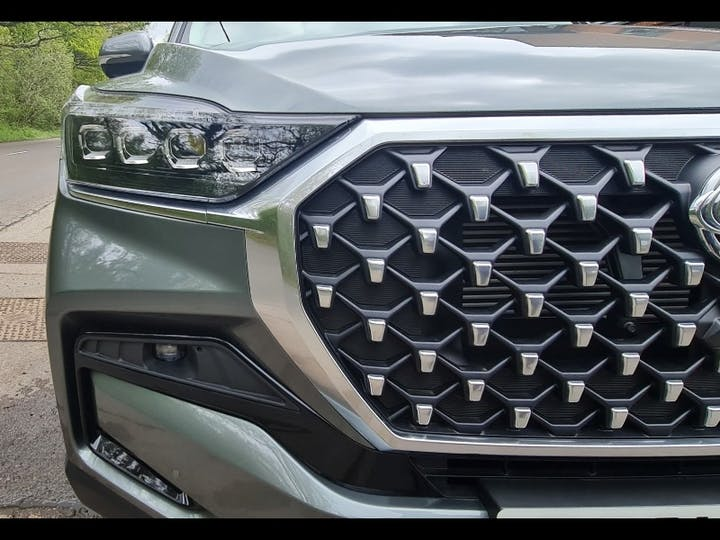 Ssangyong Rexton 2.2 Ultimate 2021
