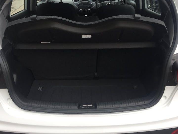 Hyundai i10 1.0 SE 2019